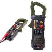 Borbede Digital Clamp meter Multimeter Automatic