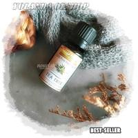 Happy Green Tea Tree Essential Oil (Melaleuca (NEW'S)
