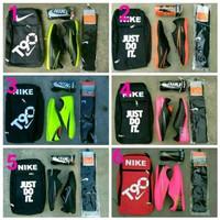Sepatu futsal Nike size 38
