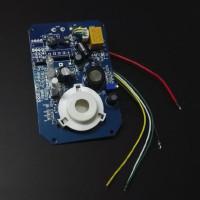 WONDERFULL Alarm Sensor Detektor Gas Propana Butana Lpg 12v Untuk