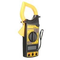 Tester Alat Voltage DT266 Elektronik Digital Clamp meter