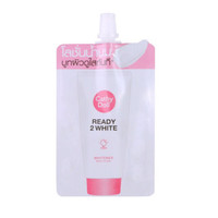 GCL Cathy Doll Ready 2 White Whitener Body Lotion 30ml Travel Size