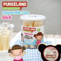 Pureeland Baby Milk Stick Original 12 Bulan / MPASI Bayi / Makanan