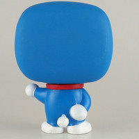 Funko pop Doraemon Cat Doll Vinyl Action Figure 58#