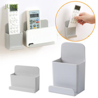 JUNE Case Sticky Container Stand Rack Mobile Phone Plug Holder Air