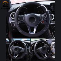 Cover Stir Mobil Reflektif Motif Naga Tahan Lama Untuk Dekorasi