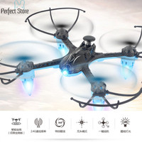 Helikopter Drone Rc Mini 4 Channel Mode Headless 2.4g 6-axis Tran L203