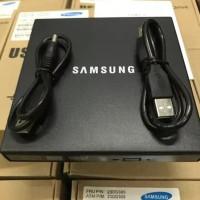 DVD RW External Samsung USB Slim Portable Optical Drive