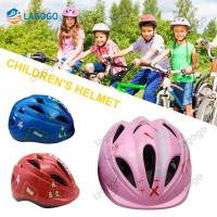 Helm Sepeda Ultra Ringan Untuk Anak Perempuan Usia 3-18 Tahun Lgg