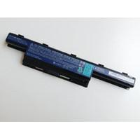 Baterai Laptop Acer E1 431 471 Celeron Battery Bekas Original