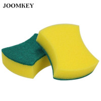 joomkey 10pcs Scrub Sponges Multi Use Non-Scrat Magic Eraser Dish