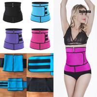 Women Adjustable Corset Weight Loss Trainer Slimming Belt Body