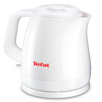 Tefal KO1531 Bright Compact Mini Electric Cordless Kettle 0.8L 2400W