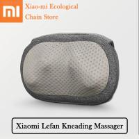Xiaomi Leravan Bantal Pijat Leher 3D Neck Massage Pillow Kneading