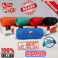 Termurah SPEAKER JBL CHARGE MINI 2 J016 ROCK FORD AUDIO BLUETOOTH WIRE