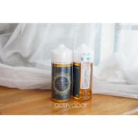 Promo SUB OHM 100ml 3mg 6mg Blueberry Doughnut Subohm Liquid Vape Hero