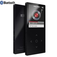 BENJIE K8 MP3 DIGITAL AUDIO PLAYER LCD 8GB BLACK