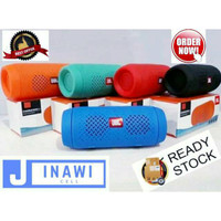 Termurah Speaker pkrtable JBL charger mini 2 waterproof