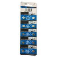 SADO Baterai Kancing LR41 AG3 L736 SR41 392 3V (1 PCS)