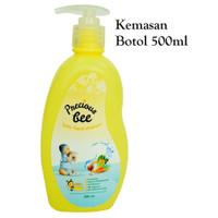 Promo BABYBEE PRECIOUS BEE LIQUID CLEANSER 500ML Pembersih Botol Bayi