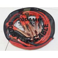 KABEL JUMPER AKI 200 AMPERE / CABLE ACCU / BOOSTER AKI 200A - JP200