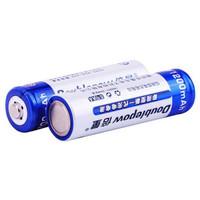 Batu Baterai Alkaline Rechargeable AA 1200mAh DOUBLEPOW
