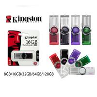 Kingston dt101 G2 Flash Disk USB Kapasitas 8GB / 16GB / 32GB / 64GB