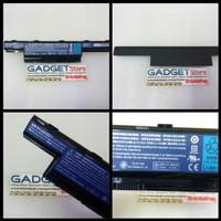 Baterai Laptop Acer Original 4741 series. garansi 6bulan parts