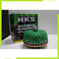 BS New Open filter HKS filter udara HKS Large 60mm
