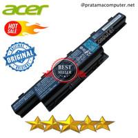 Top Sale Original Baterai Laptop Acer Aspire 4750-4741 Series perka