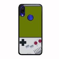 Custom Casing Case Xiaomi Redmi 7 Game Boy FF5152