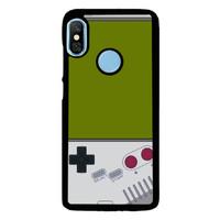 Casing Case Xiaomi Redmi Note 6 Pro Game Boy FF5152