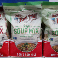 IM565 Bob s Bobs Red Mill Soup Mix Vegi High Fiber 794gr