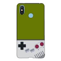 Case Custom Xiaomi Redmi 6 Pro Game Boy FF5152