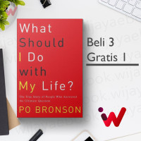 What Should I Do with My Life?: The True Story of People Who..