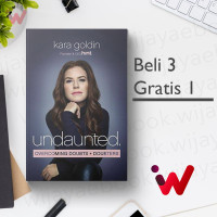 Undaunted: Overcoming Doubts and Doubters (by Kara Goldin)
