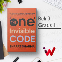 The ONE Invisible Code: An Uncommon Formula To Breakthrough..