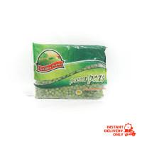 GF GREEN PEAS 500GR