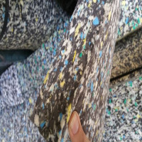 BUSA SPONGE PADAT KERAS REBONDED REBONIT Density D90 - KASUR SOFA JOK