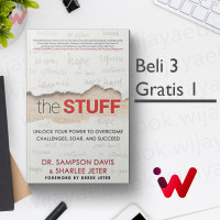 The Stuff: Unlock Your Power to Overcome Challenges, Soar, and Succeed