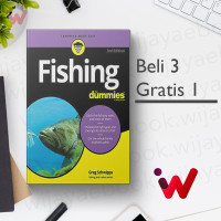 Fishing For Dummies (3rd Edition) (by Greg Schwipps)
