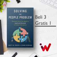 Solving the People Problem: Essential Skills You Need to Lead and..