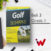 Golf For Dummies (2nd Edition) (by Gary McCord)