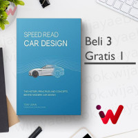 Speed Read Car Design: The History, Principles and Concepts Behind..