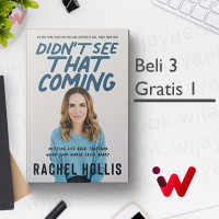 Didn't See That Coming: Putting Life Back.. (by Rachel Hollis)
