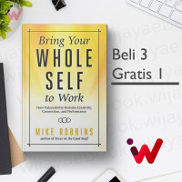 Bring Your Whole Self To Work: How Vulnerability Unlocks Creativity..