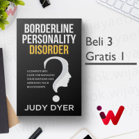 Borderline Personality Disorder: A Complete BPD Guide for Managing..