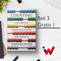Counting: How We Use Numbers to Decide What Matters (by Deborah Stone)