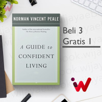 A Guide to Confident Living (by Dr. Norman Vincent Peale)