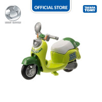 Tomica DM Chim Chim Monsters University Mike